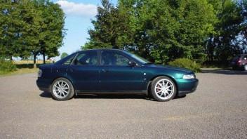 xdagobert117x -Audi A4 Limousine