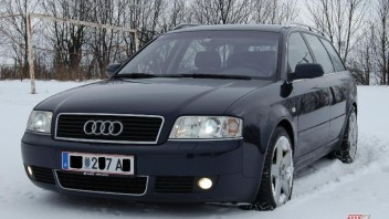 Roli -Audi A6 Avant