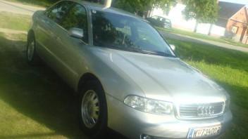 dinko -Audi A4 Limousine