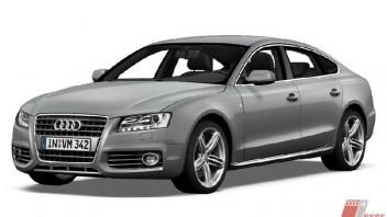 S-Line -Audi A5 Sportback