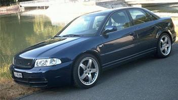 s4forever -Audi S4