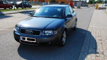 Auron -Audi A4 Limousine