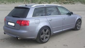 Flieger53 -Audi A4 Avant