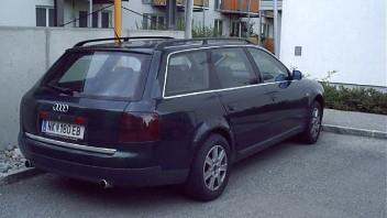 bere81 -Audi A6 Avant