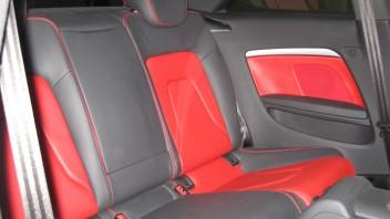 SIGI -Audi A5