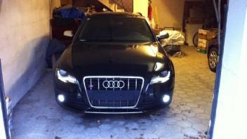 mInD -Audi A4 Avant