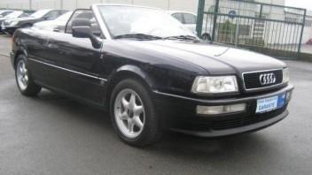 S2GT -Audi 80/90