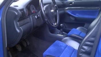 KurtlS4 -Audi A4 Avant