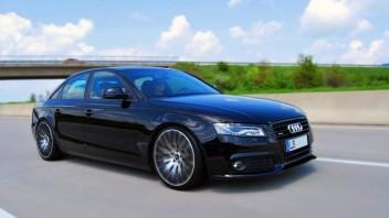 KayDee -Audi A4 Limousine