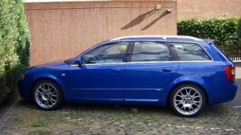 MagicxMarco -Audi A4 Avant
