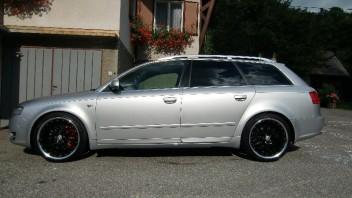 Schurl52 -Audi A4 Avant