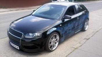 mnL_StyleR -Audi A3