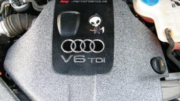 Teamkiller_xp -Audi A4 Avant