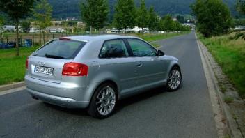 Mok -Audi A3