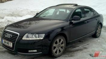 Mani423 -Audi A6