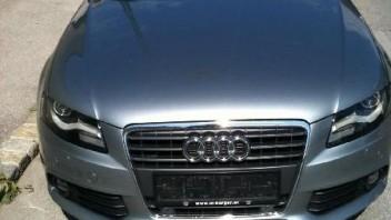 Exi -Audi A4 Avant