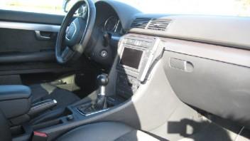 4everaudi -Audi A4 Avant