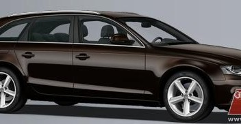 Dr.Jens -Audi A4 Avant
