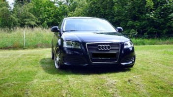 Diogenes84 -Audi A3