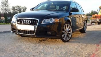 -Mike- -Audi A4 Avant
