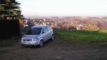 andrè -Audi A2