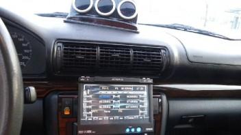 DJRapid -Audi A4 Limousine