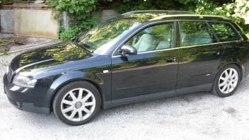 WinkiTDI -Audi A4 Avant