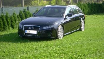 mensch_marcus -Audi A4 Avant