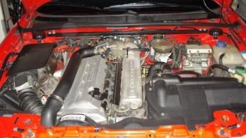 s2limo -Audi RS2