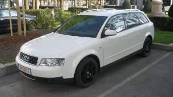 GeorgSmo -Audi A4 Avant