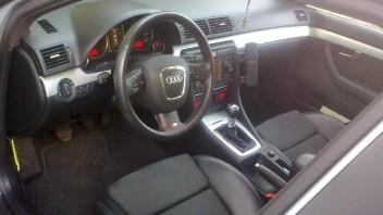 _AUDI__MAX_ -Audi A4 Avant