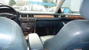 Mikel71 -Audi A4 Avant