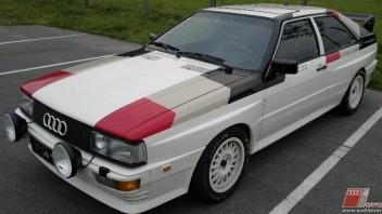 8erTaxler -Audi 80/90