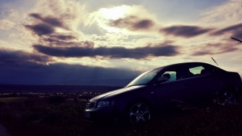 venom_inside -Audi A4 Limousine