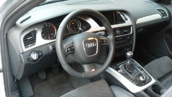DerED -Audi A4 Avant
