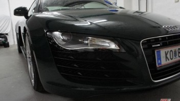 s44ever -Audi R8