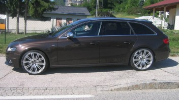 didi99 -Audi A4 Avant