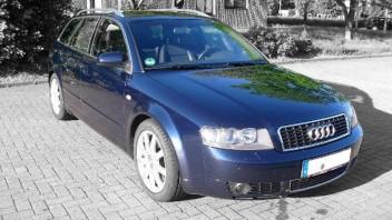 Cilow -Audi A4 Avant