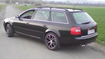 Meineeiner -Audi A6 Avant