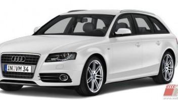 jointe -Audi A4 Avant