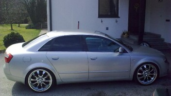 _AUDI__MAX_ -Audi A4 Limousine