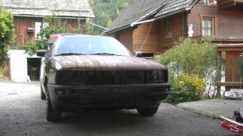 S3 Pufi -Audi 80/90