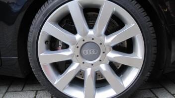 Framoc -Audi A4 Avant