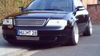 lowera6 -Audi A6