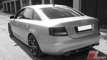 V-POW3R -Audi A6