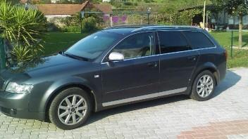 freakat -Audi A4 Avant