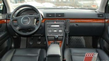 a4driver -Audi A4 Avant
