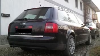 Hannes92 -Audi A6 Avant