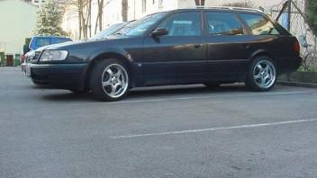 gfrezz -Audi 100