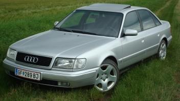 -Audi 100